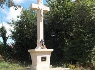 La Croix  de mission du jubilé