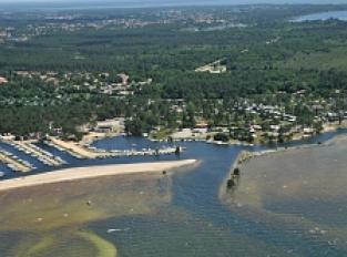 Port de Navarrosse / Lac Nord