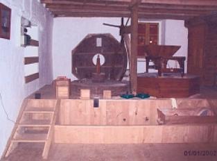 Moulin Peko Eihera