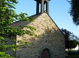 La Chapelle Notre Dame de Fondelienne