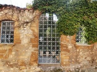 La Chapelle des Pénitents Gris