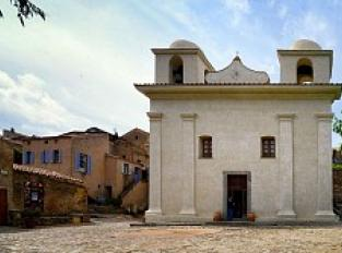 Eglise paroissiale de l'Immaculée Conception