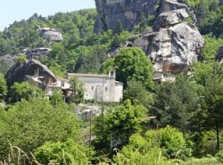 Chapelle Notre Dame de Vers la Ville