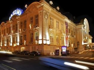 Casino Barrière Trouville