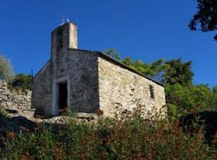 Chapelle San Lucia