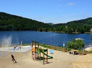 Lac de La Palisse