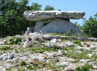 Dolmen de la Prunarède