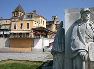 Monument des trois maréchaux