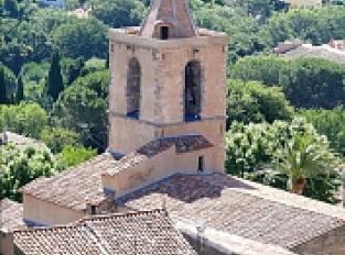 Église Saintt Michel