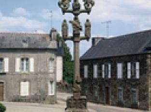 Eglise Saint-Pérec