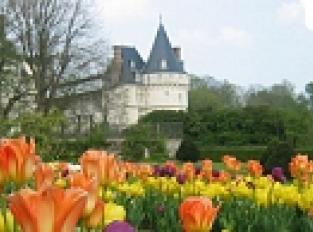 Parc du Château de Mesnières
