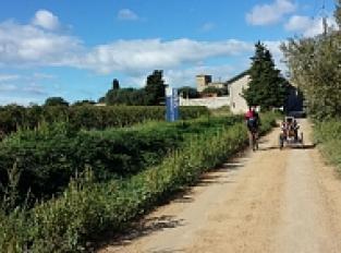Château d'Exindre la Magdelaine Propriété viticole --> http://www.exindre.fr