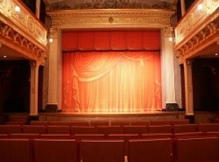 Théâtre du Château