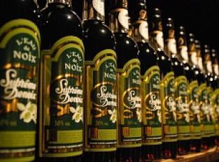 Denoix Maître Liquoriste