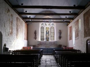 Chapelle Notre Dame de Recouvrance