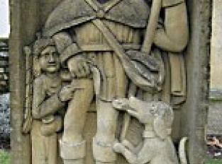 Croix Saint Roch