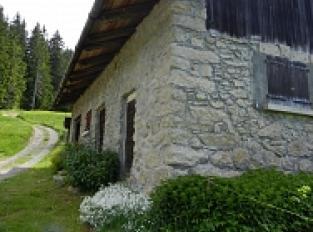 Alpage de Prapacot