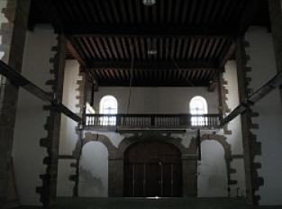 Eglise de la citadelle