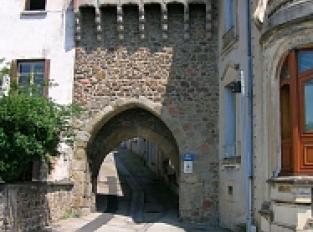 Porte Riverie