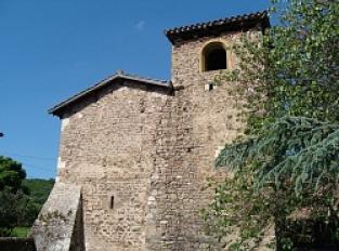 La Chapelle de Larny