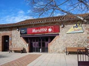 Galerie Marianne - Argelès-sur-Mer Village