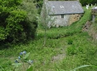 Le Moulin  de Trémondet