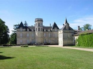 Le Château des Laurets