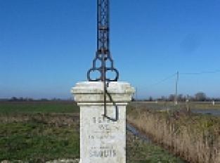 La Croix de Saint Louis