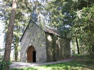 La Chapelle Saint-Jugon