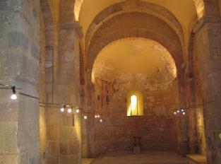 Chapelle St Théodoric