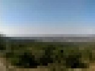 Un panorama somptueux sur l'étang de l'Arnel