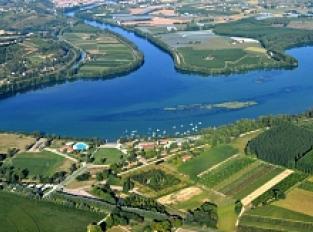 Base de loisirs du Tarn et de la Garonne