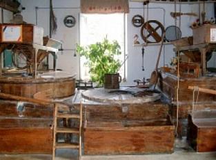 Moulin de Garos