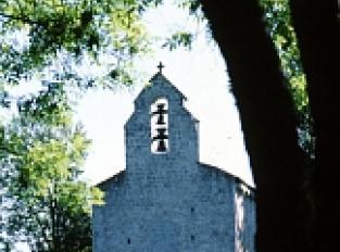 Chapelle Saint Sernin du Bosc