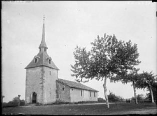 Eglise de Luglon