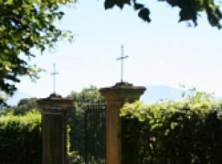 Chapelle Notre Dame de Brouls