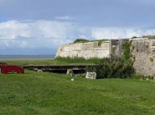 Fort de l'Aiguille