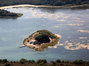 Île des pêcheurs :