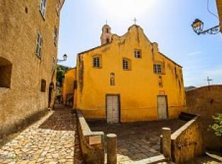 Eglise paroissiale San Salvatore