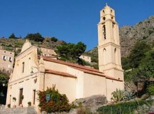 Eglise San Lorenzu