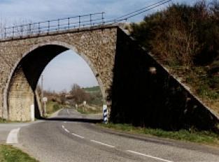Pont de Croix Forest