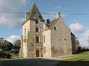 Manoir de Lemay