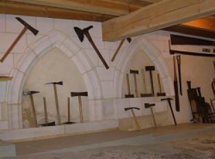 La maison du tailleur de pierre