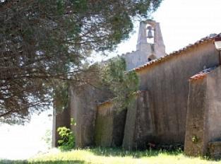 Chapelle Notre-Dame de Miremer