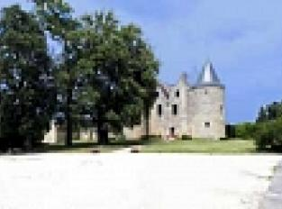 Château Mendoce