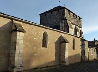 3. L'Eglise Saint Vincent