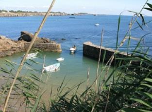 Le Port des Vieilles