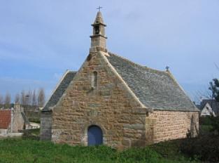 Chapelle de Saint Golgon
