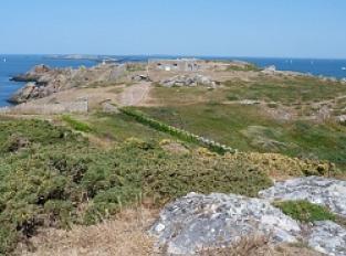 Pointe de Beg-Er-Vachif