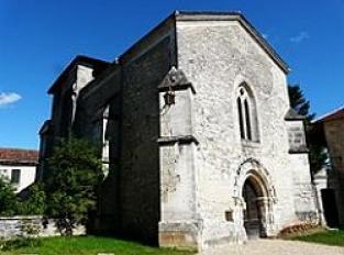 Eglise Sainte Blaise
